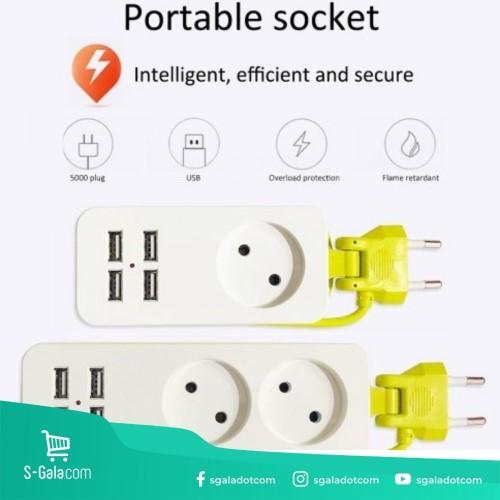 Stopkontak Portable & Non-portable