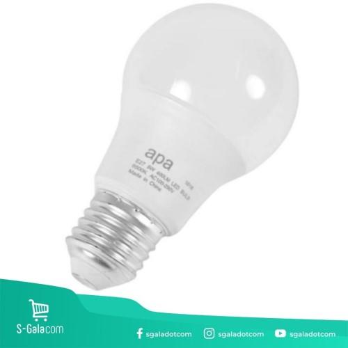 lampu merk APA