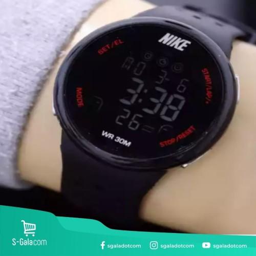 Jam tangan LED digital