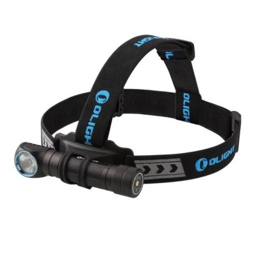 contoh headlamp
