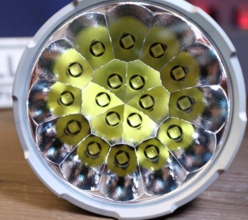 18 lampu pada imalent ms18