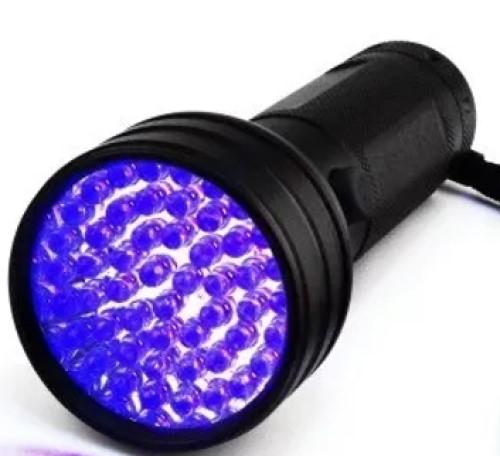 Senter ultraviolet