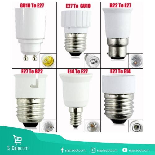 Cover Fitting Lampu