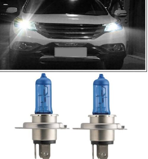 Lampu Biru Kendaraan