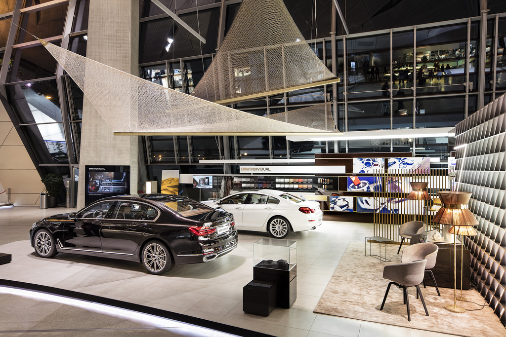 BMW自動車博物館