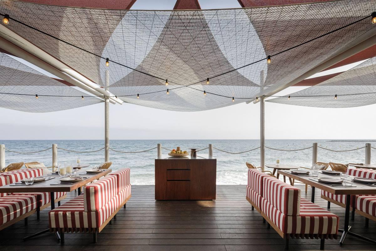Soleo Marbella Beach Club