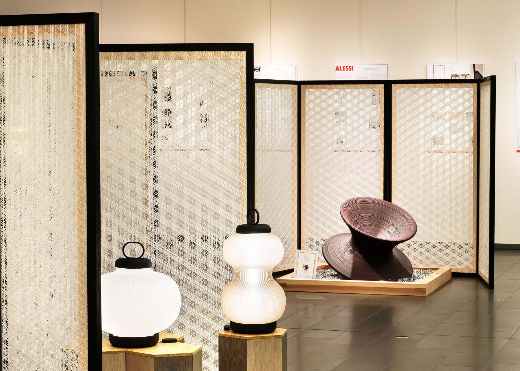イタリアン・デザイン展