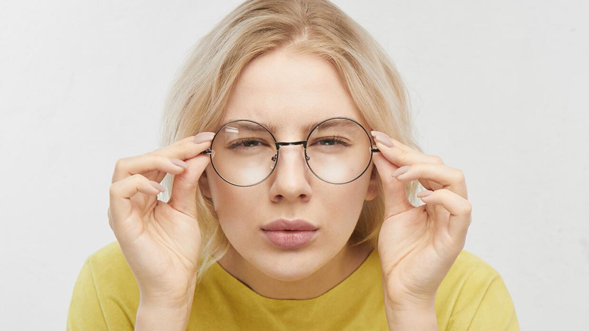 Cand este timpul sa iti inlocuiesti ochelarii?