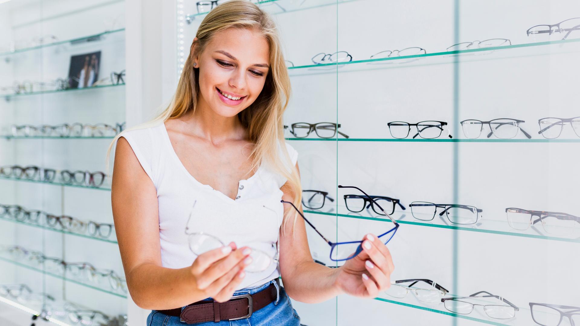 Cum alegem lentilele ochelarilor de vedere?