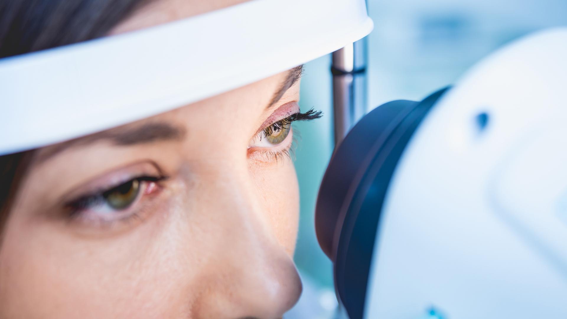 Examenul oftalmologic