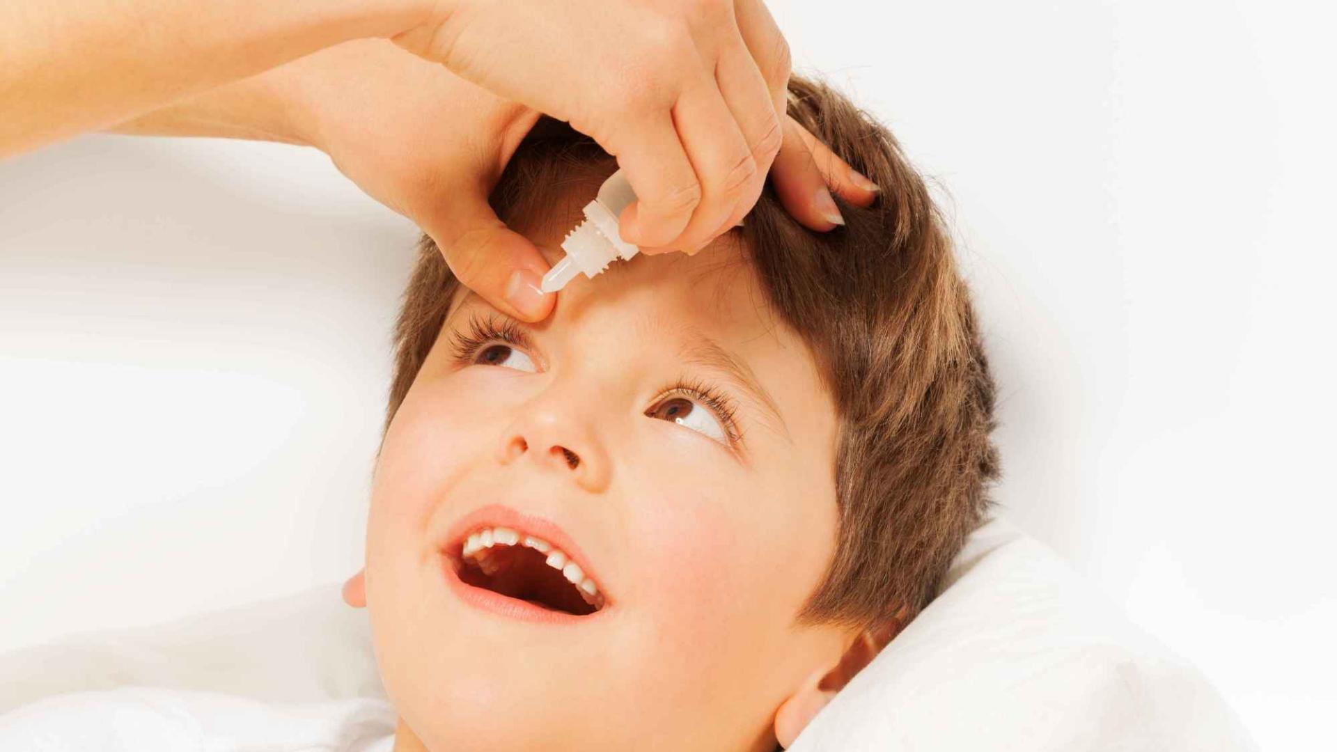 Rolul picaturilor in cadrul unui examen oftalmologic