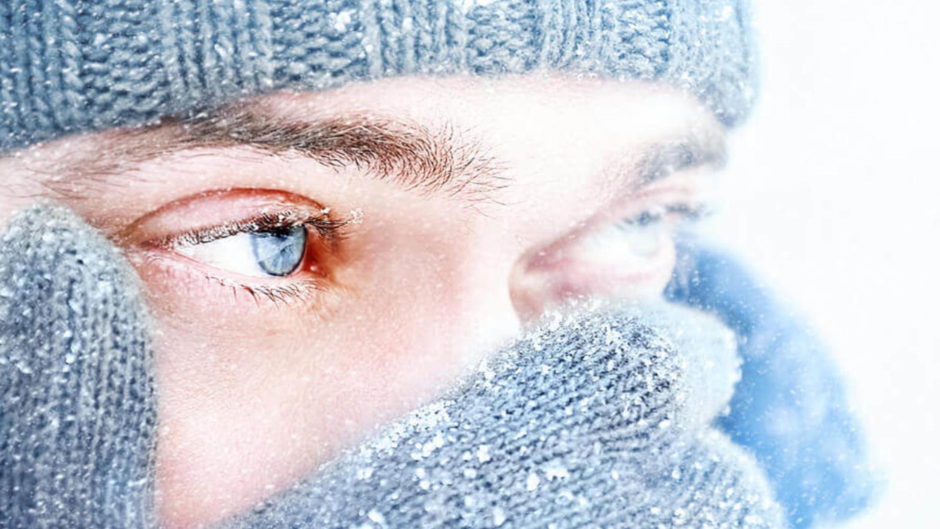 Cum iti protejezi ochii in sezonul rece