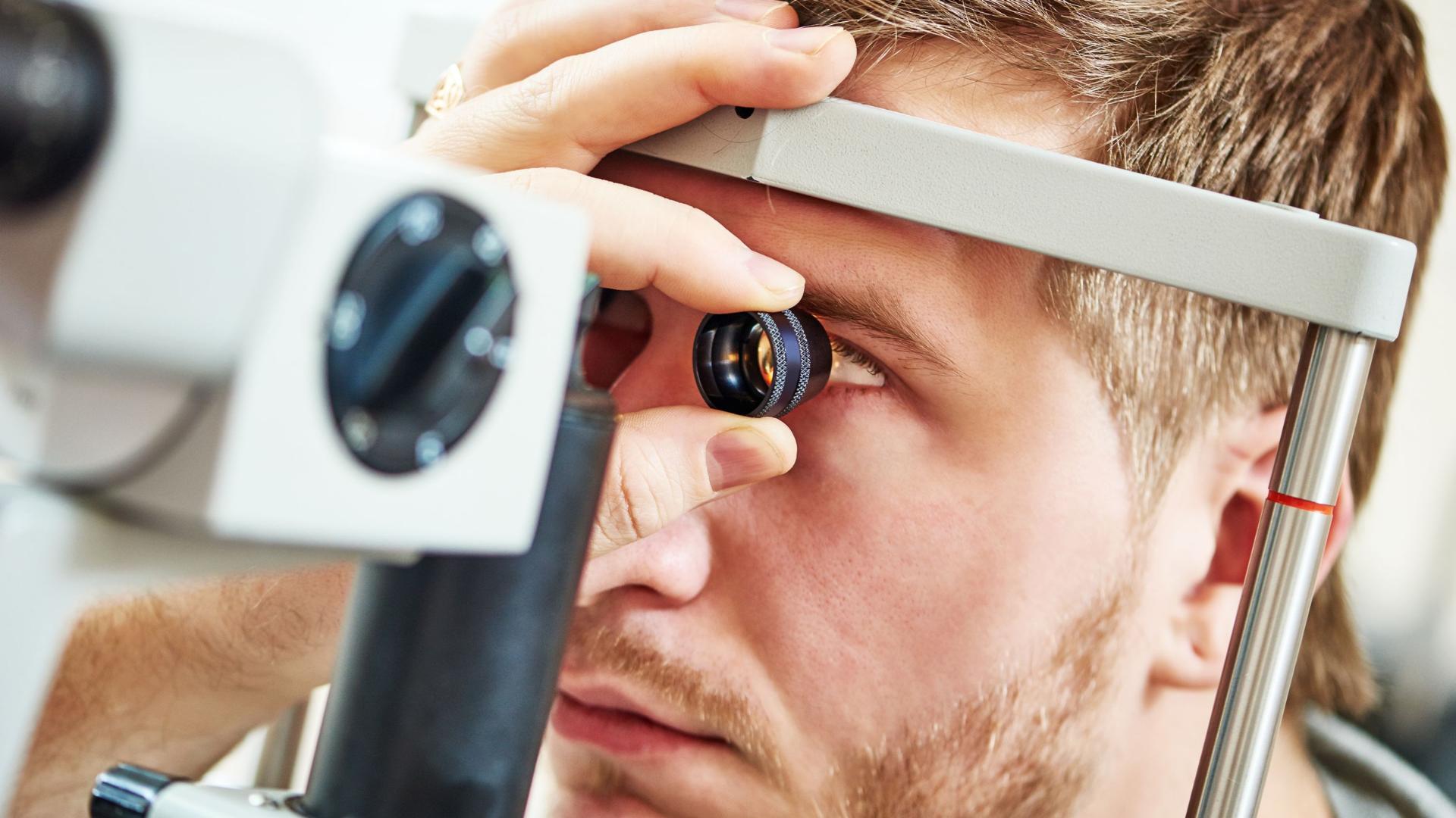 Edem macular diabetic
