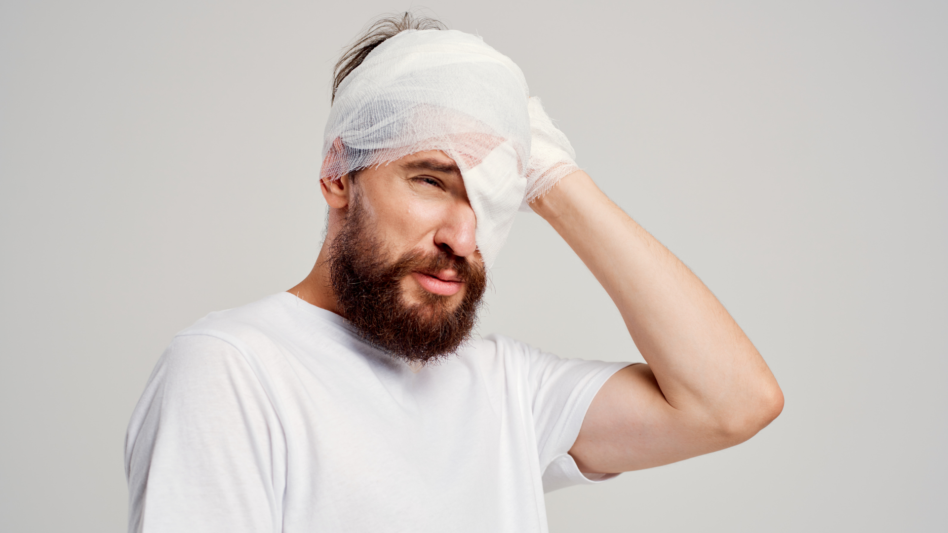 Traumatismele oculare