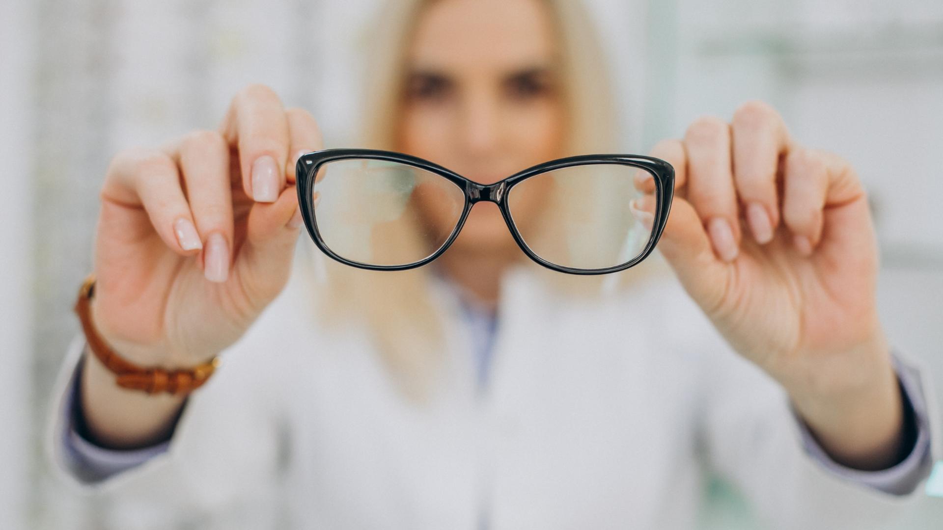 Vicii de refractie - Miopia