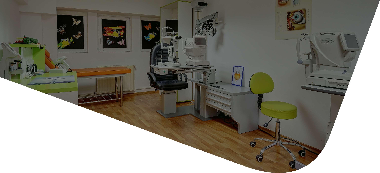 cabinet oftalmologic bijuvision victoriei