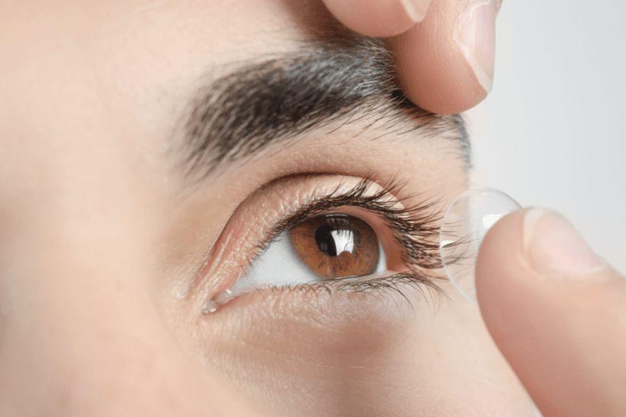 lentile-de-contact-sigure