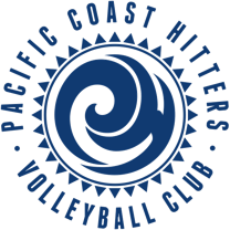 Contact Pacific Coast Hitters (PCH) Volleyball Club