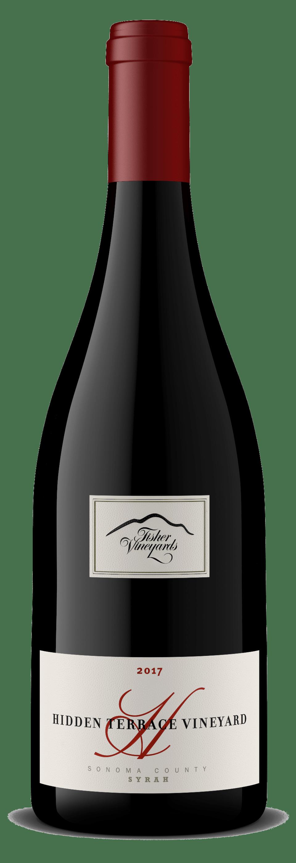2017 Hidden Terrace Vineyard