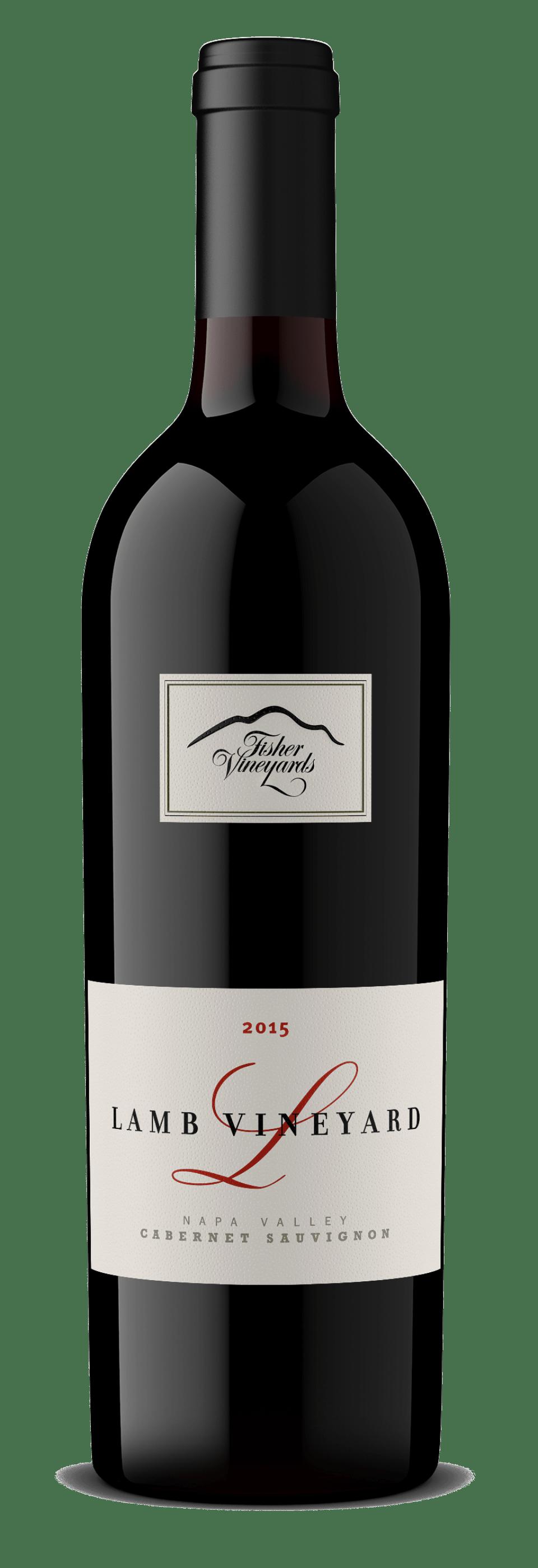 2015 Lamb Vineyard