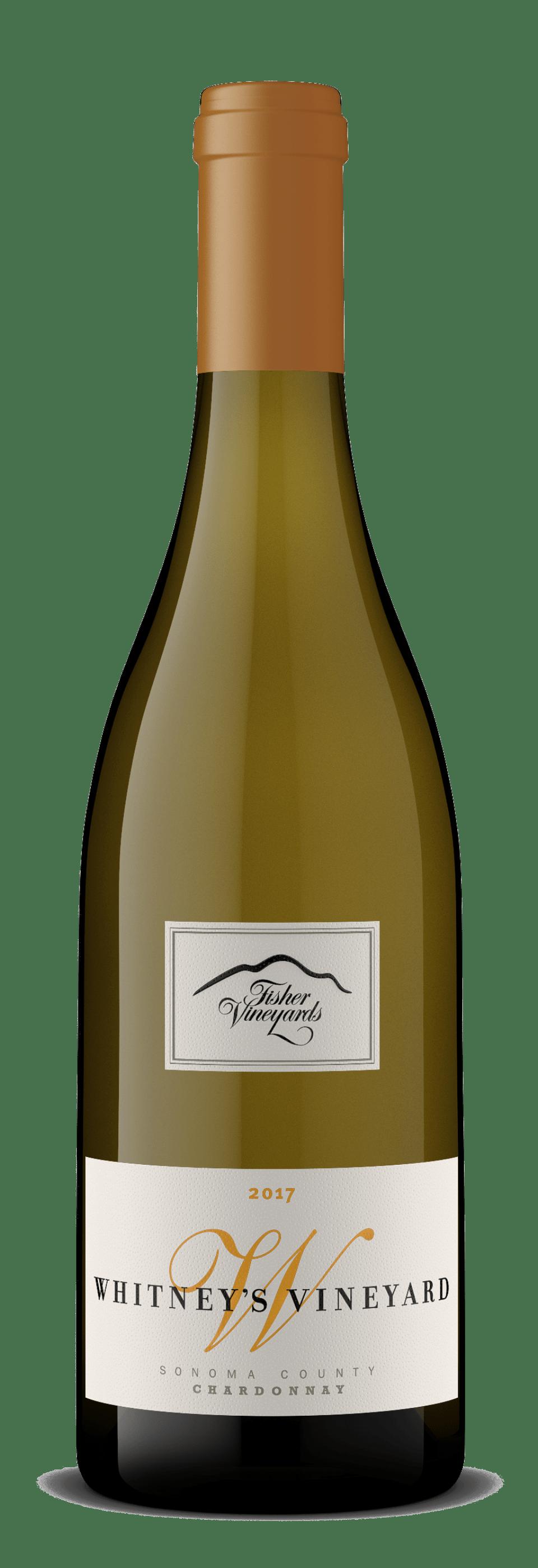 2018 Whitney's Vineyard
