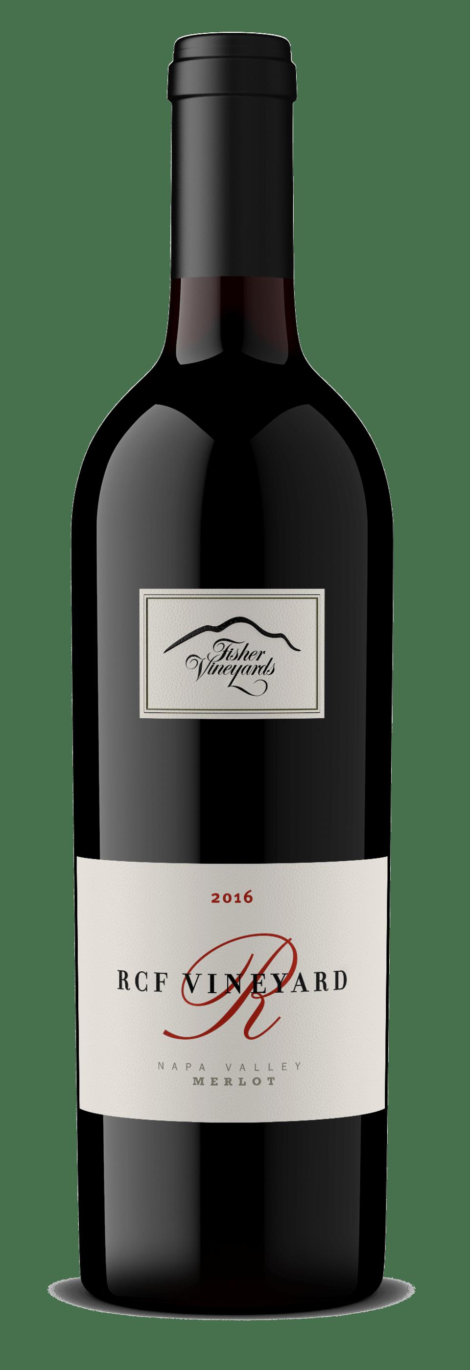 2016 RCF Vineyard