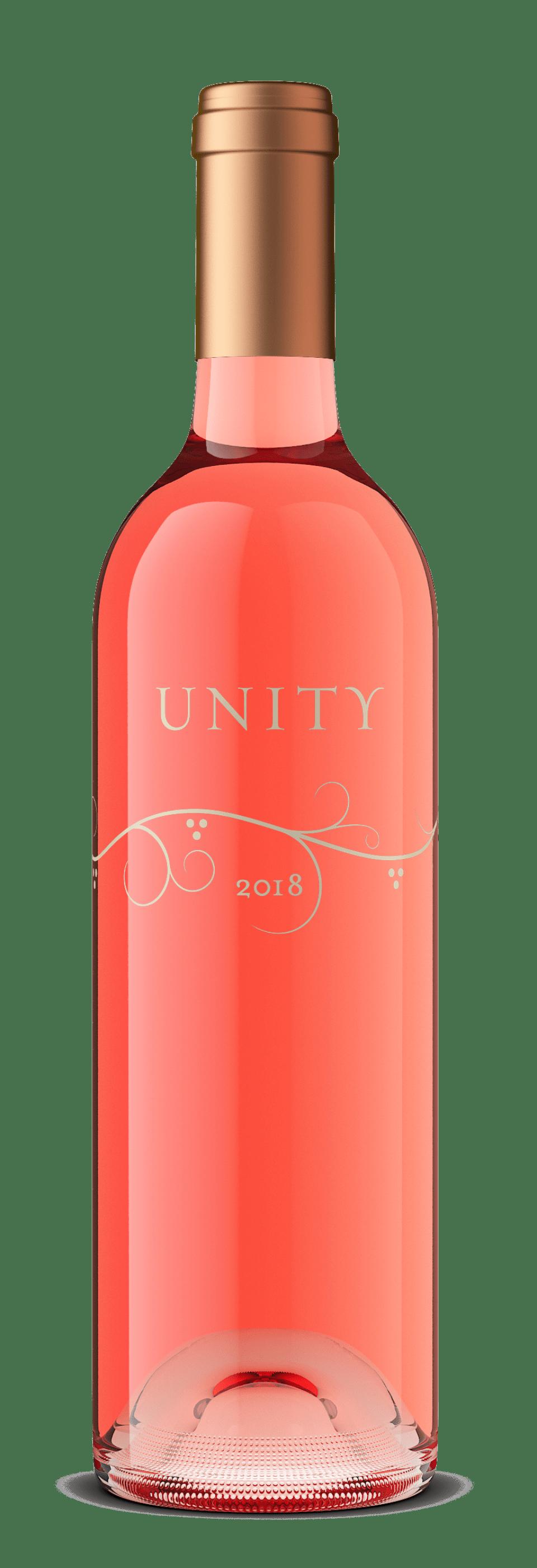 2018 UNITY Rosé