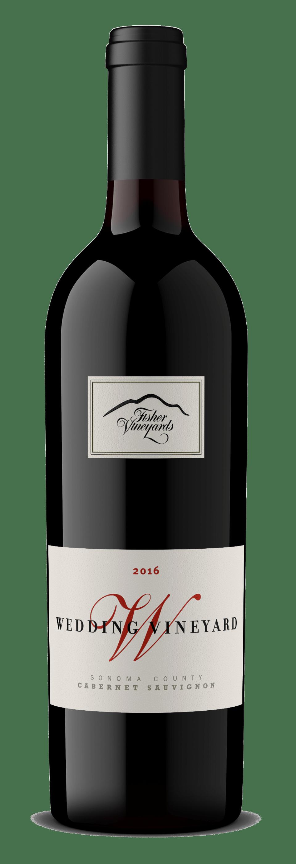 2016 Wedding Vineyard