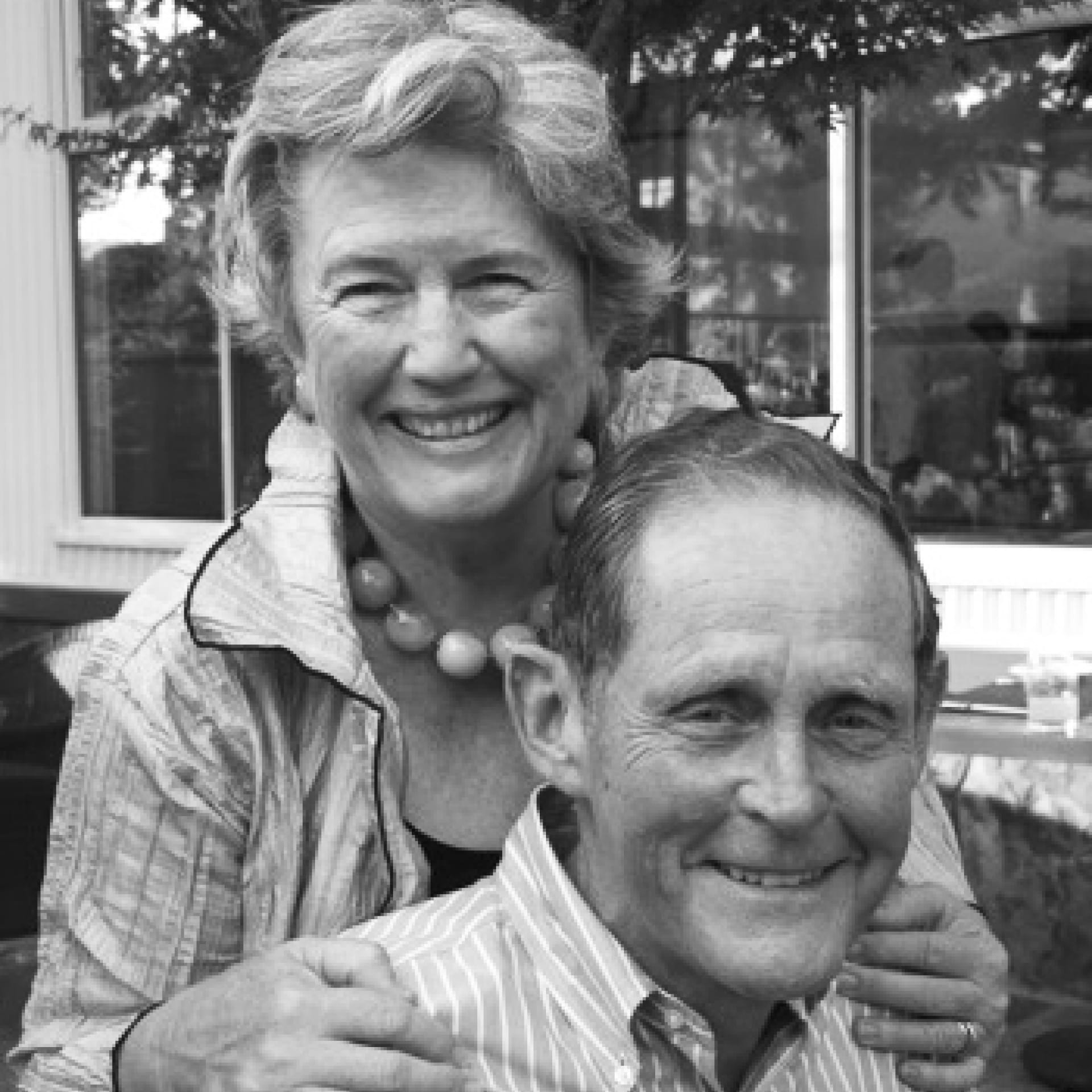 Fred & Juelle Fisher