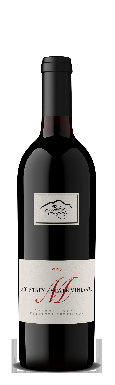 2015 Mountain Estate Vineyard