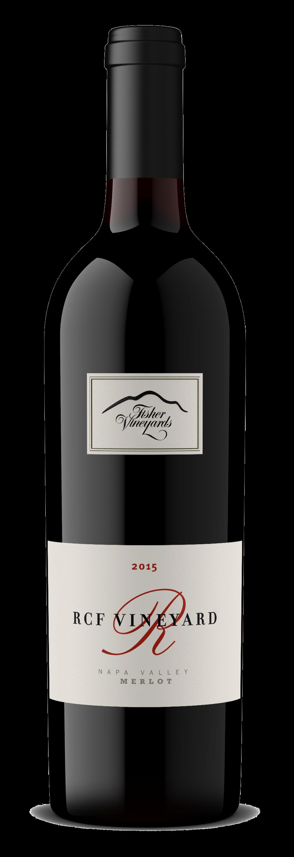 2015 RCF Vineyard