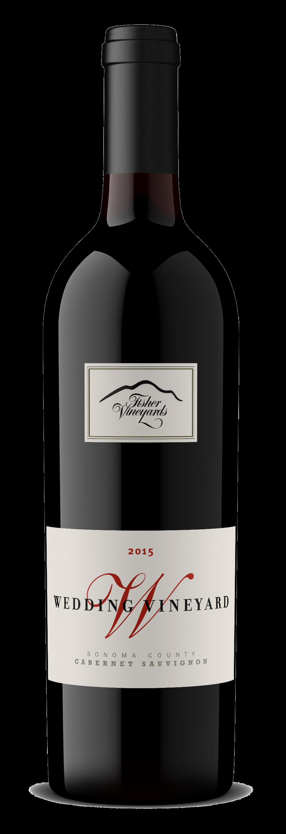 2015 Wedding Vineyard
