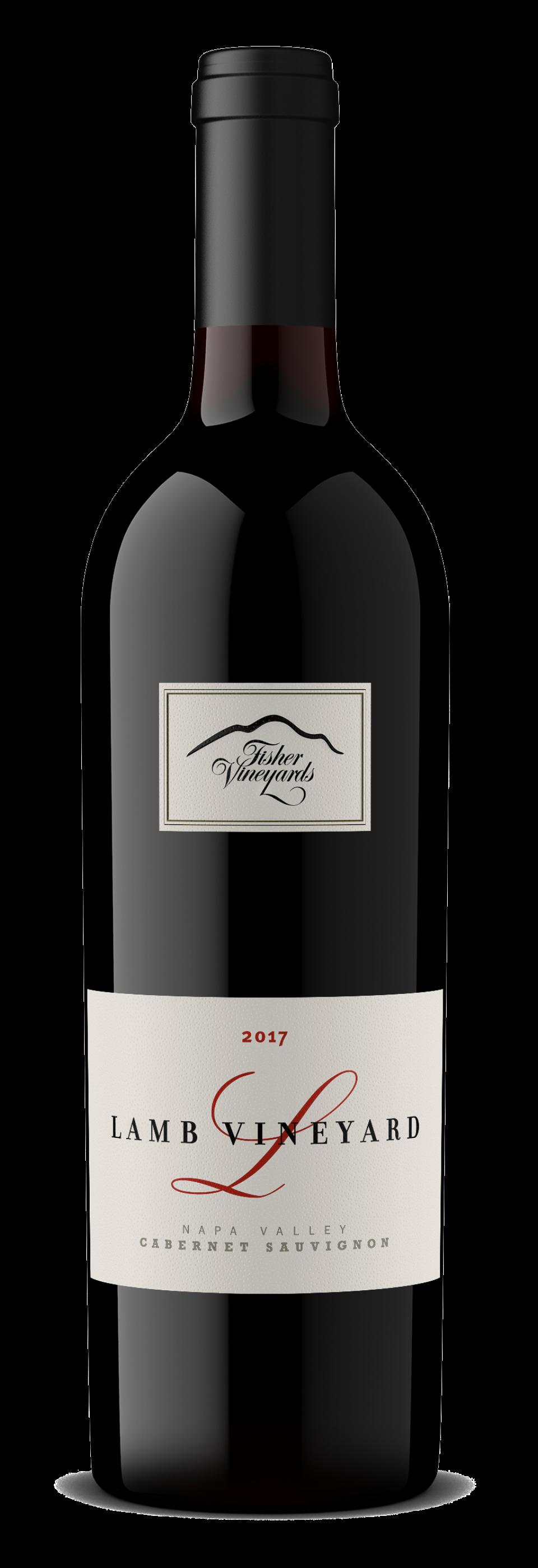 2017 Lamb Vineyard