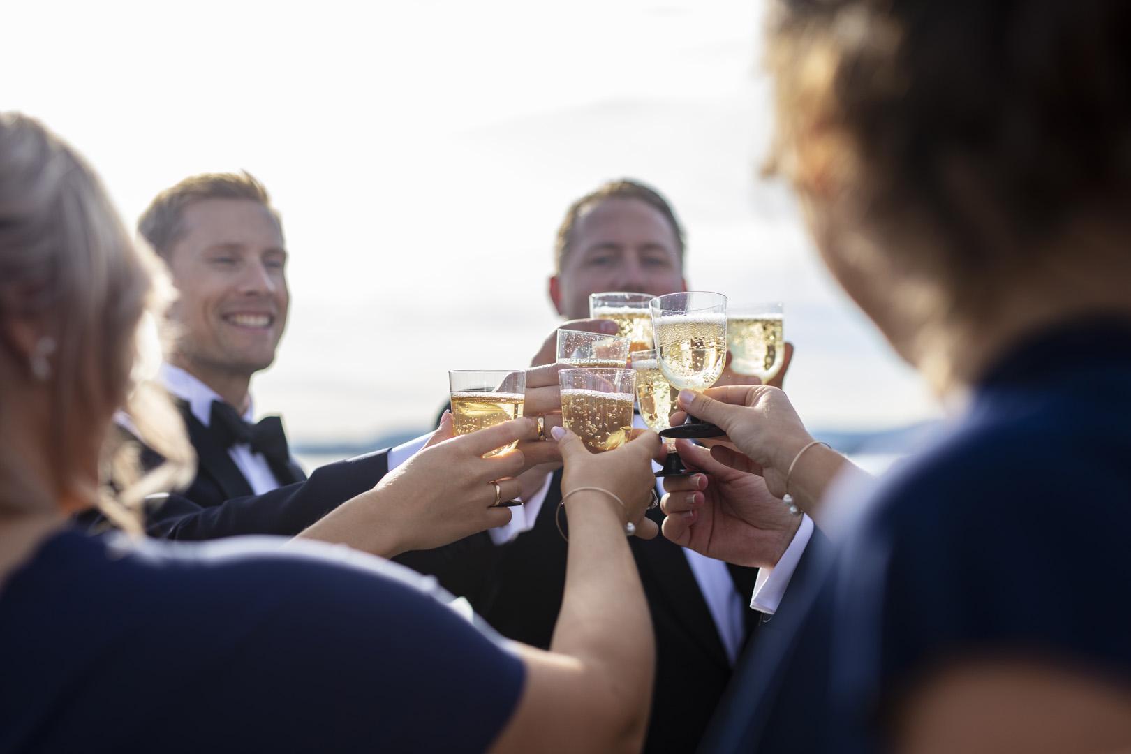 Bryllup - 007