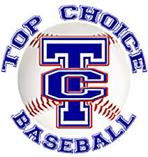 Top Choice Baseball