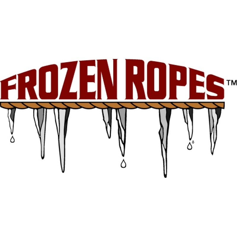 Frozen Ropes