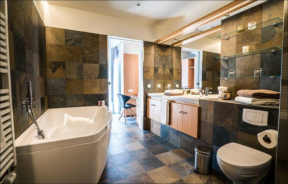 Hotel Húsafell Suite