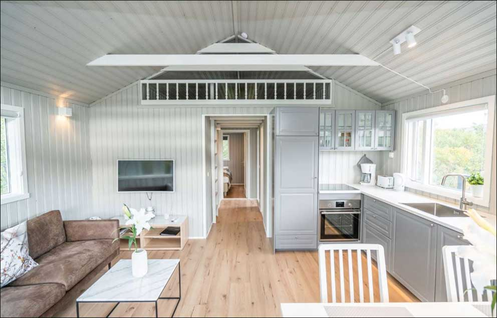 Cottage Holiday Home
