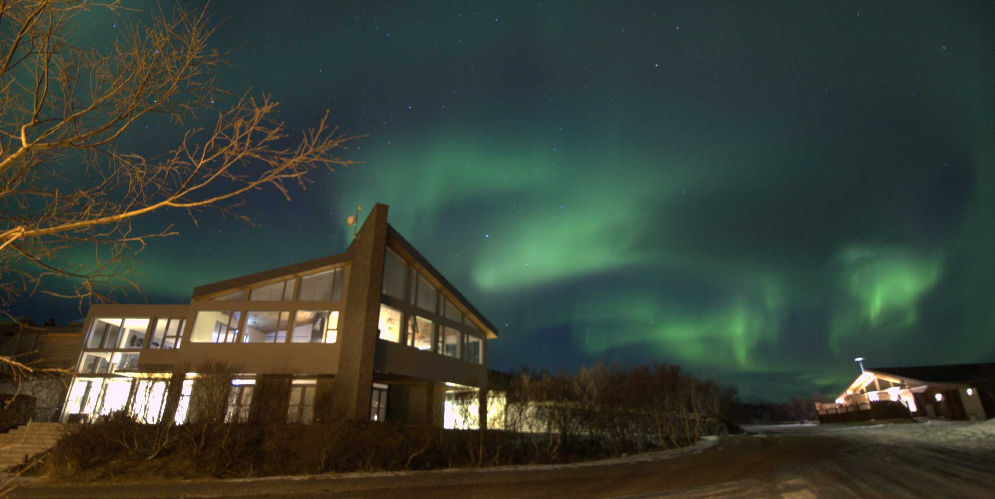 Our NEW Northern Lights Technology