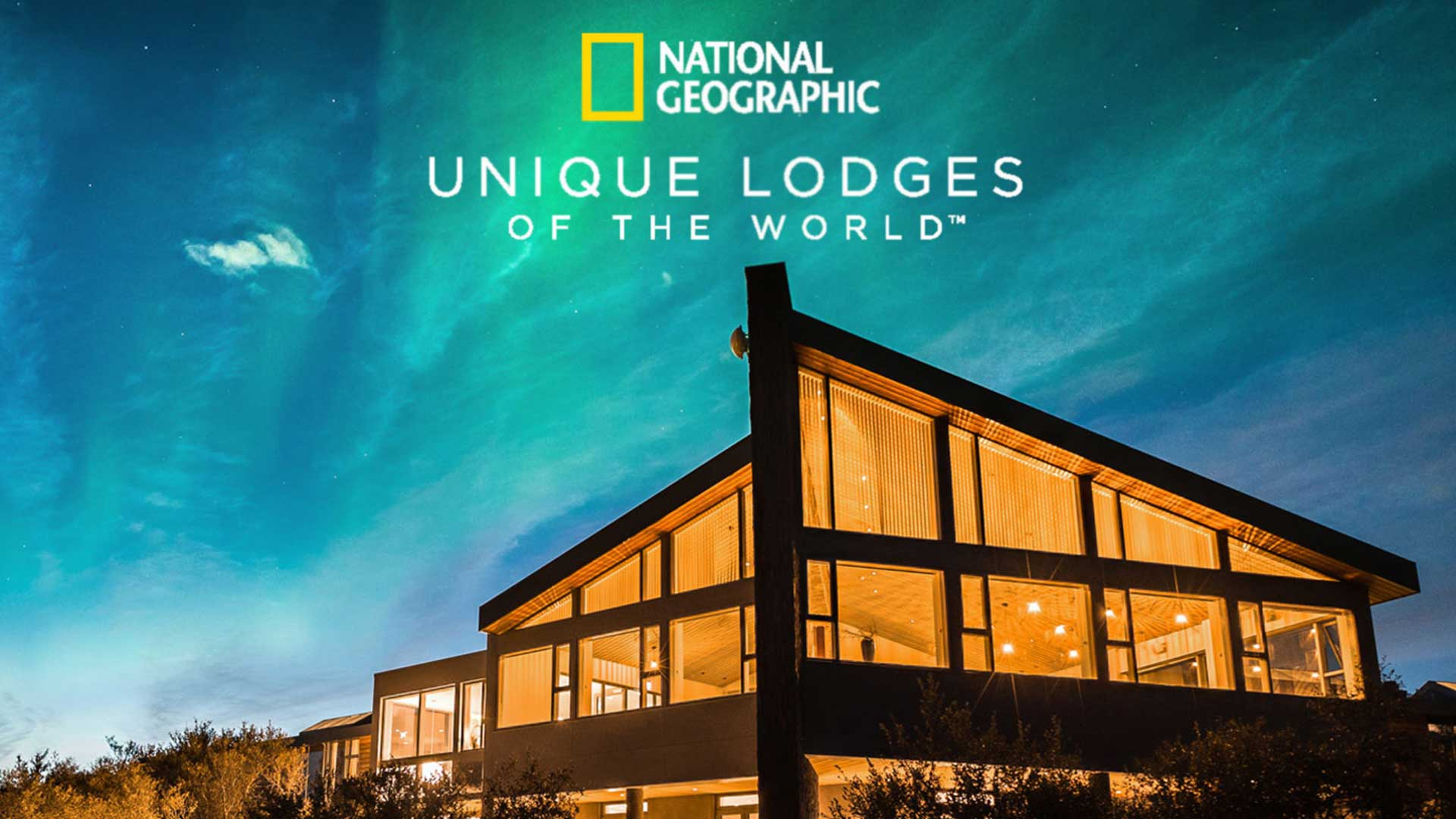 Hotel Húsafell Joins National Geographic Unique Lodges of the World!