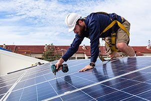 Solar Panel Maintenance Requirements: What You Need to Know | Solar  Maintenance Blog