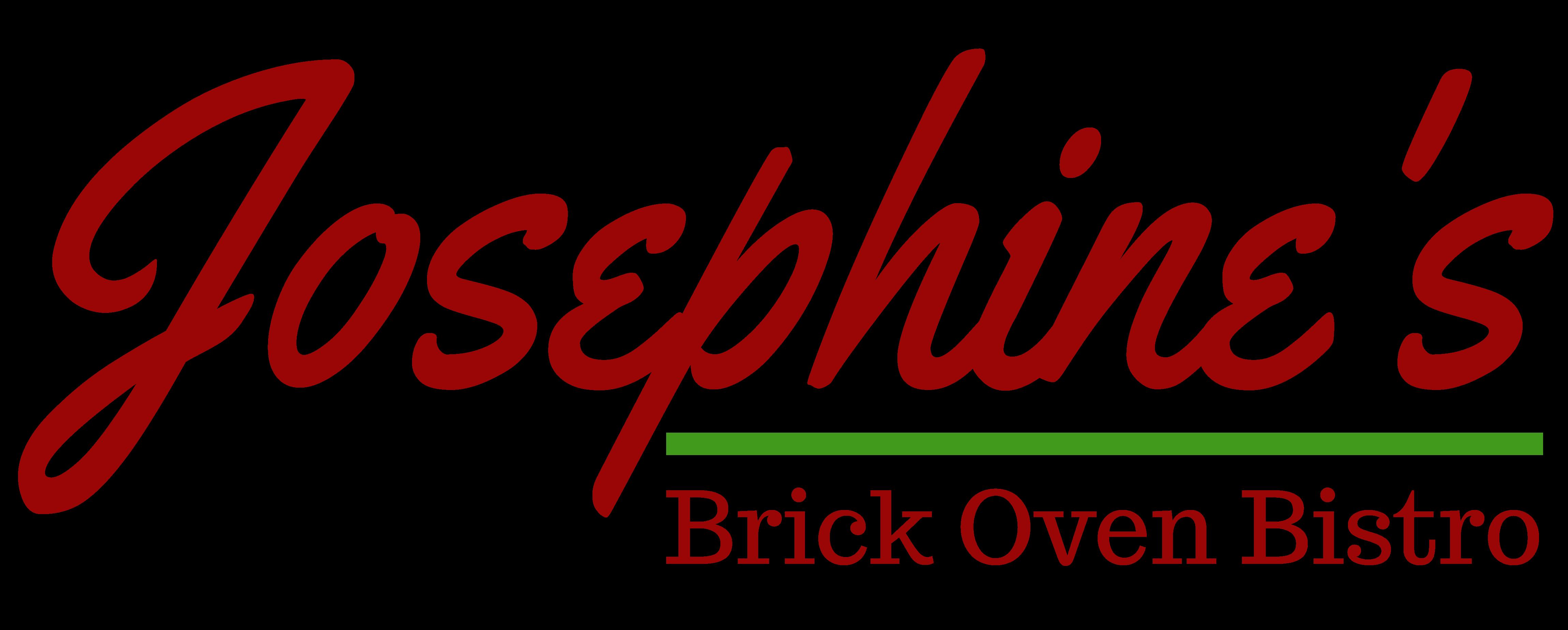 Josephine's Brick Oven Bistro