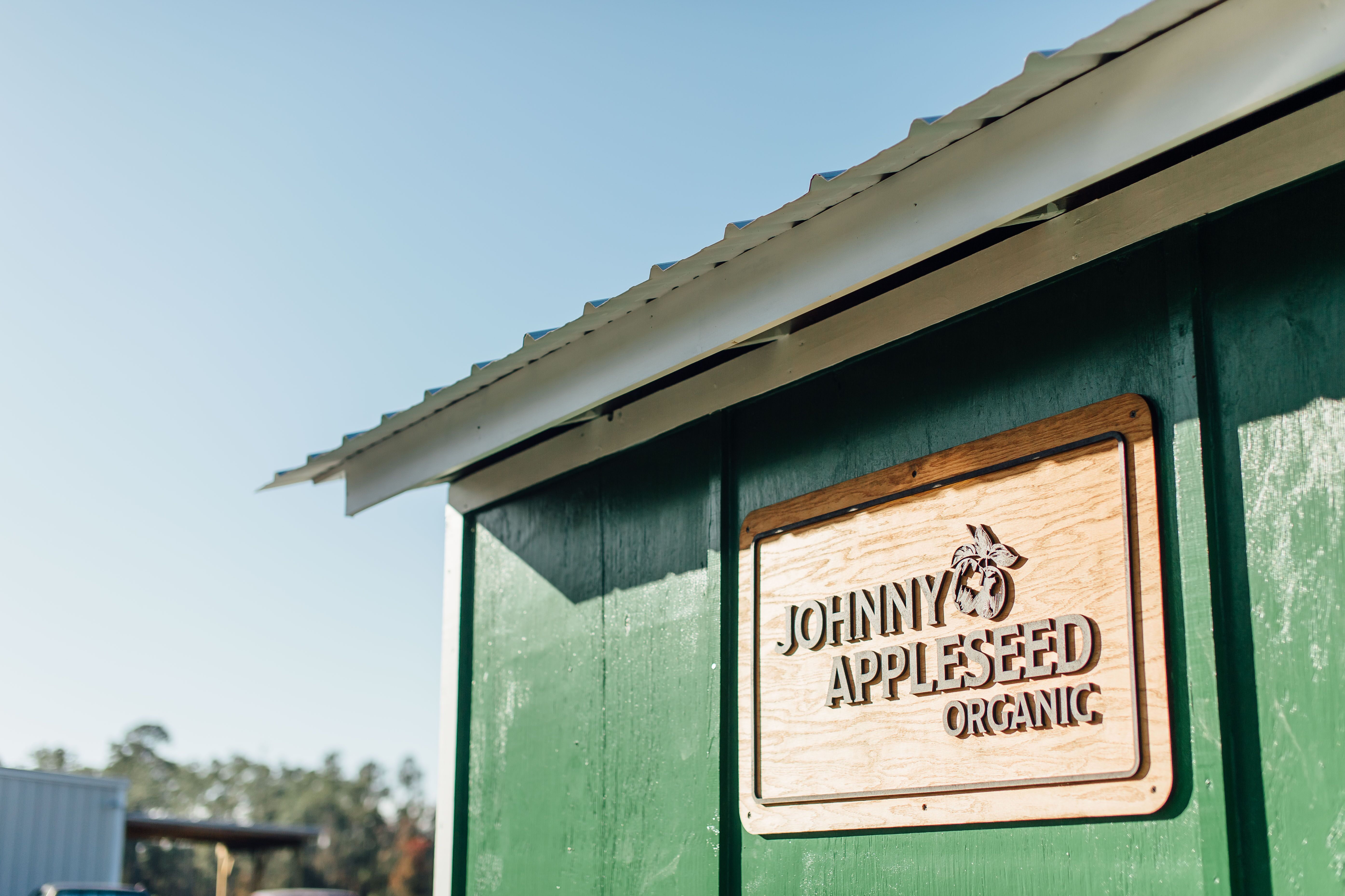 Johnny Appleseed Organic Farm