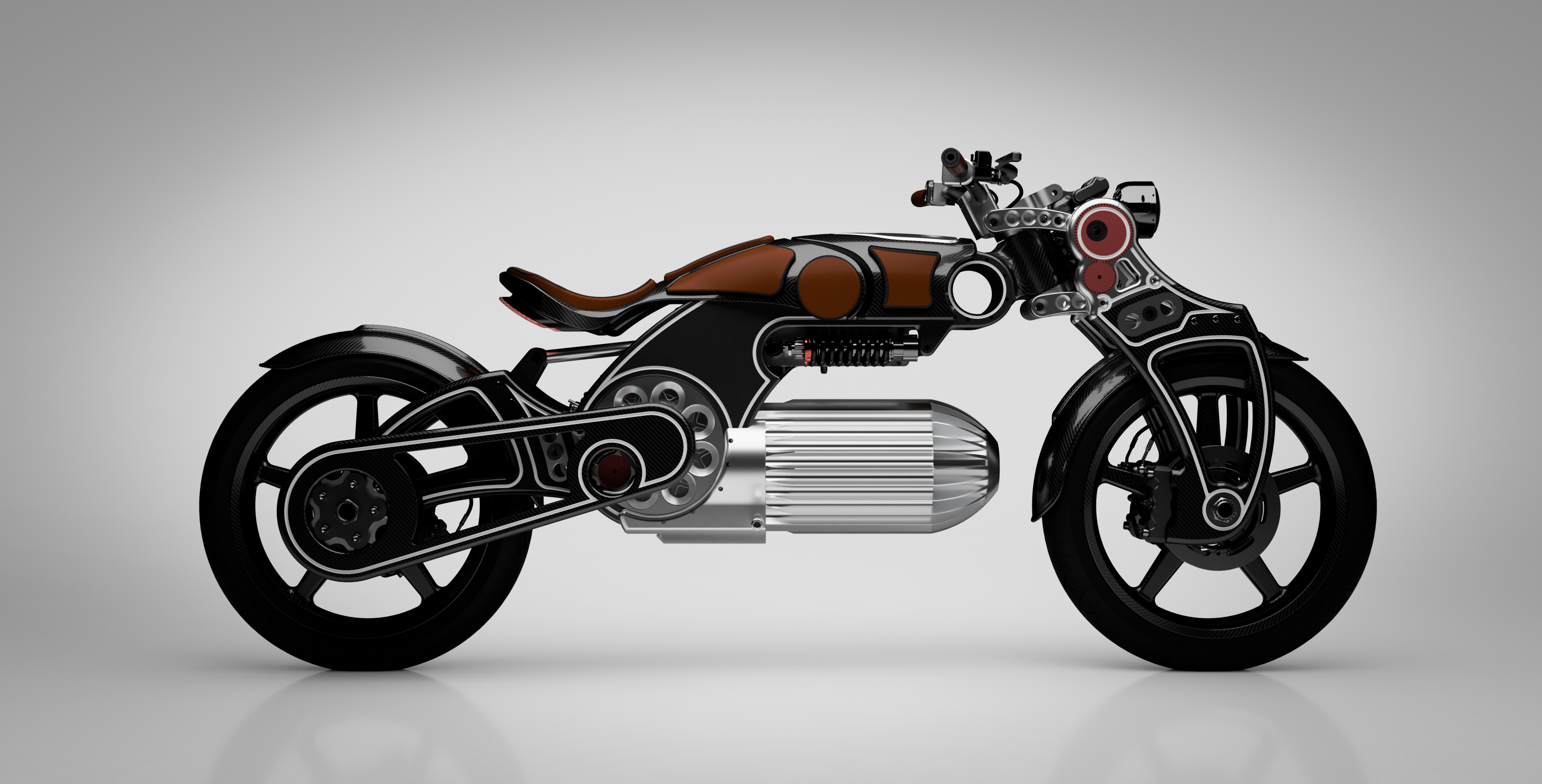 Hades Curtiss Motorcycles
