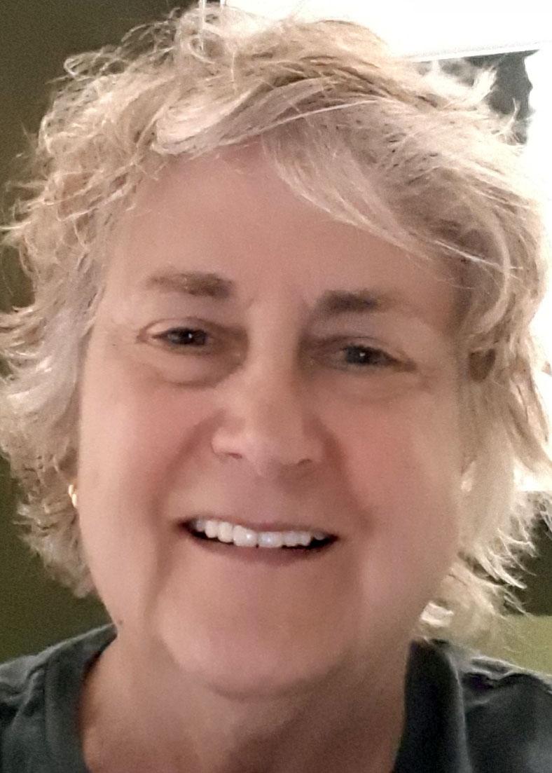 Author Carol Anshaw