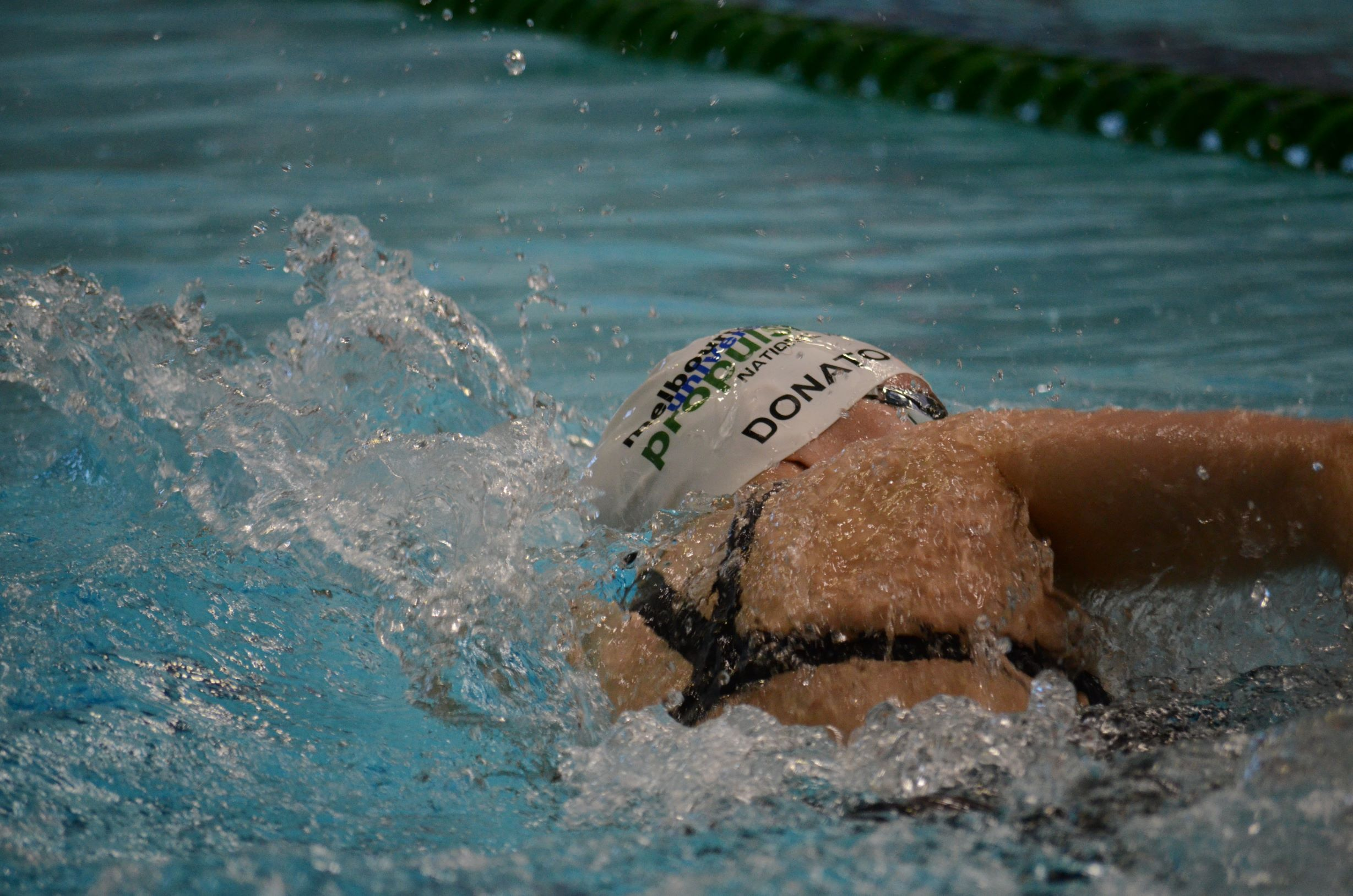Western Melbourne Propulsion Swimming Club swimmers