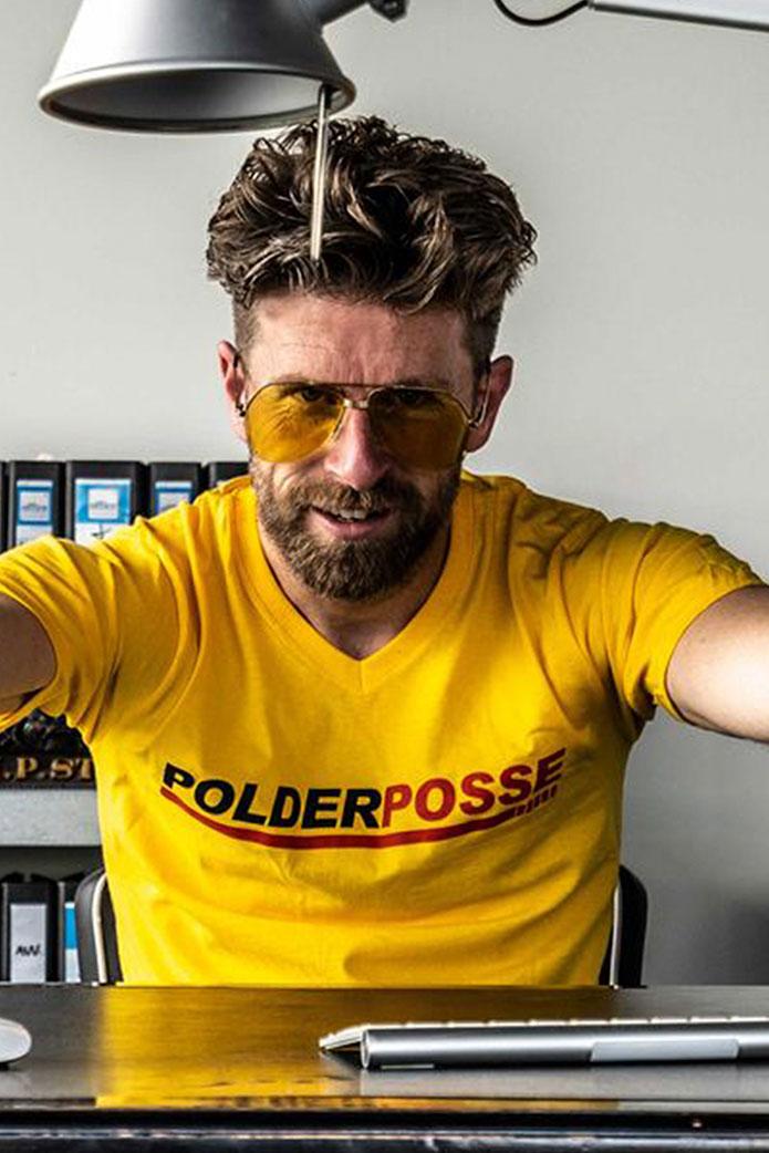 PolderPosse Shirt