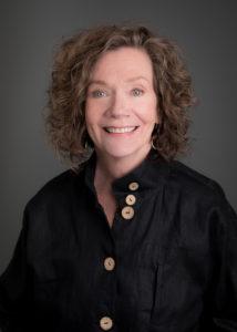 Lucy Klein headshot