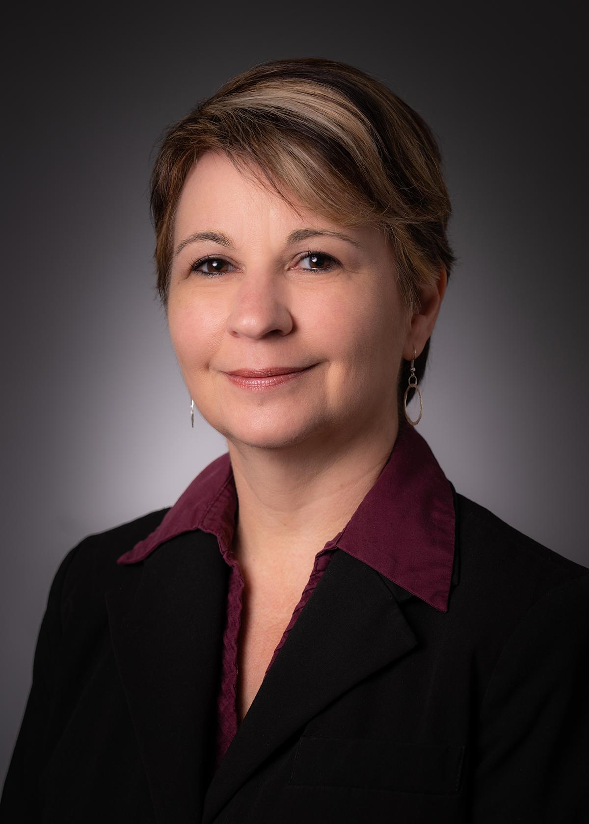 Mary Rodger headshot