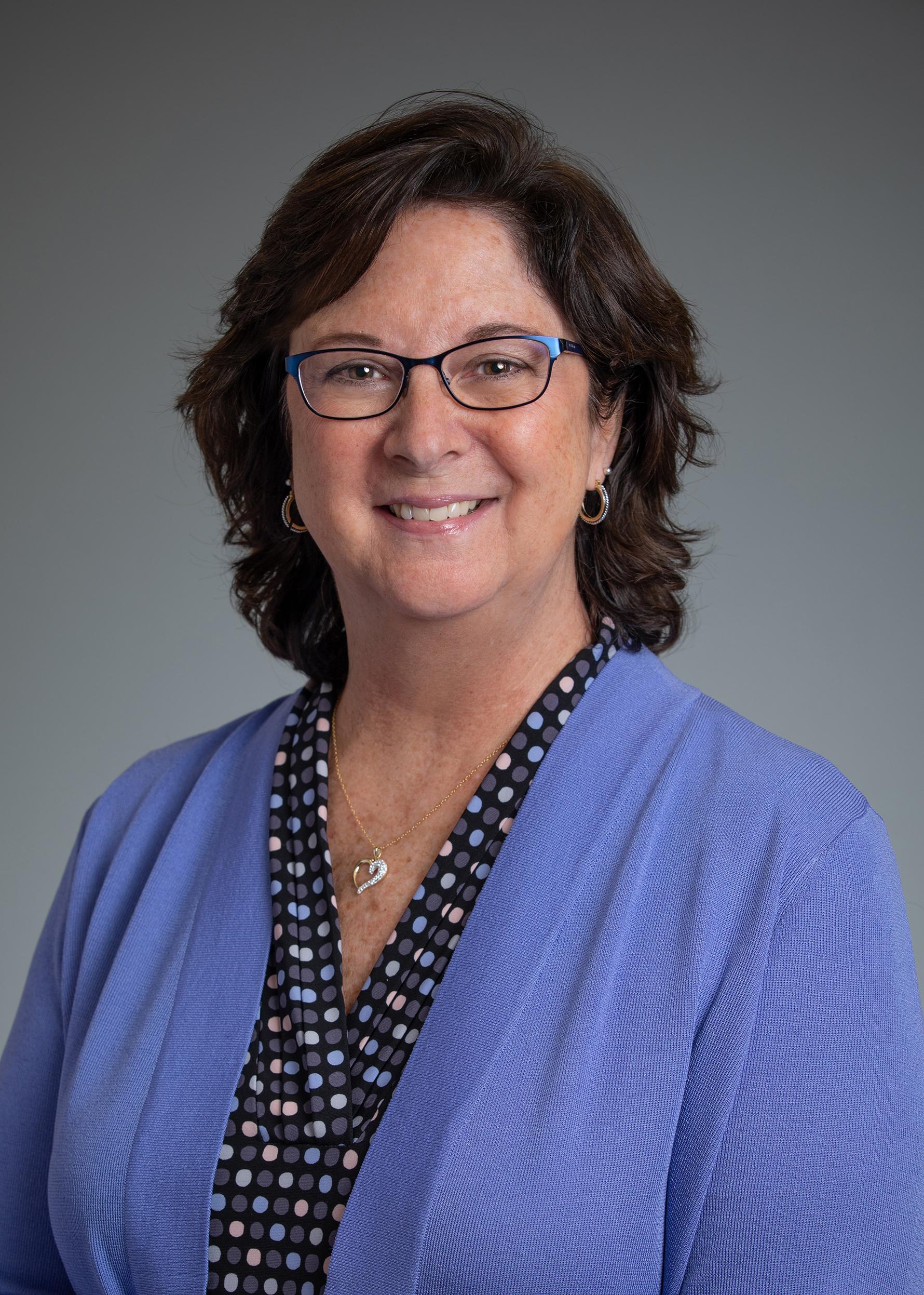 Susan OMalley headshot